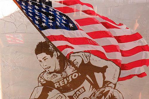 Il weekend di Austin della MotoGP sarà un lungo tributo a Nicky Hayden