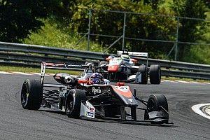 Felipe Drugovich centra la doppietta all'Hungaroring e vola in classifica