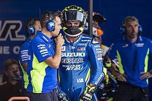 Pakai set-up Rins, Iannone: Saya ubah gaya balap
