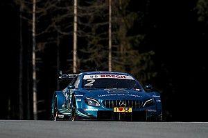 DTM Red Bull Ring: Paffett pakt belangrijke punten met pole-position