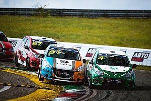 Этап в Казани обернулся для Carville Racing драмой