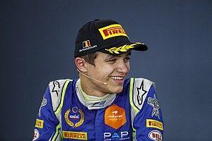 McLaren wil dat Norris zich op F2-titel focust