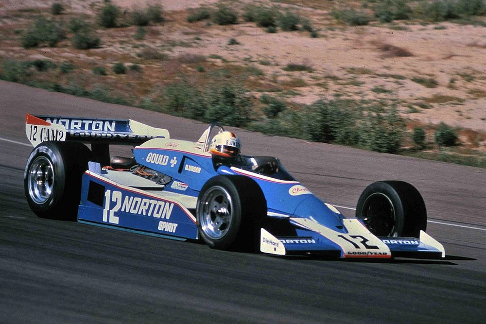 Motorsport world pays tribute to three-time Indy 500 winner Bobby Unser