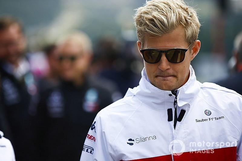 BRÉKING: Ericsson az Alfa Romeóval versenyez a Belga Nagydíjon
