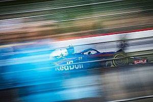 Gros rapprochement technique entre Red Bull et Toro Rosso en 2019