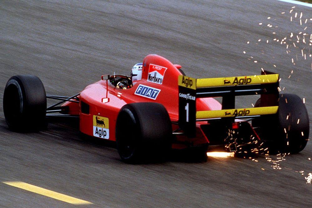 Alain Prost F1-es győzelmei: micsoda korszakok, micsoda autók...