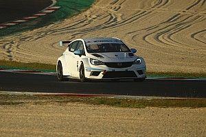 TCR Italy: Nello Nataloni rilancia la sfida su Opel Astra