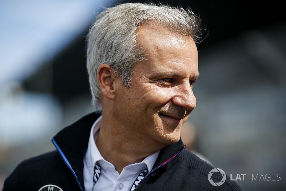 Гоночный босс BMW ушел в отставку