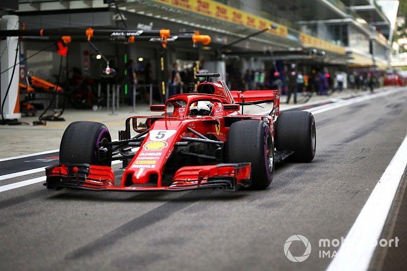 "Bottas doesn't believe Ferrari's Sochi deficit is ""real"""