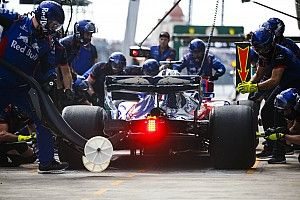 F1 tweaks penalty rules to curb qualifying no-shows