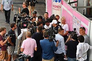Racing Point сохранила призовые Force India? Как выяснилось, далеко не все