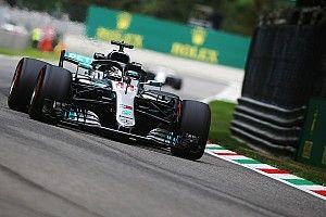 Идея Mercedes по внедрению третьих машин вызвала вопросы у соперников