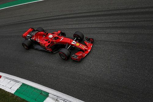 Pirelli dévoile les stratégies pour le GP d'Italie