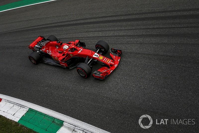Pirelli revela las mejores estrategias para el GP de Italia