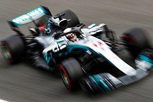 """Wolff: """"Grande Lewis, la macchina è cresciuta e i punti non sono ancora assegnati"""""""
