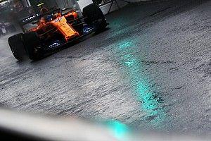 Онлайн. Гран При Италии: первая тренировка