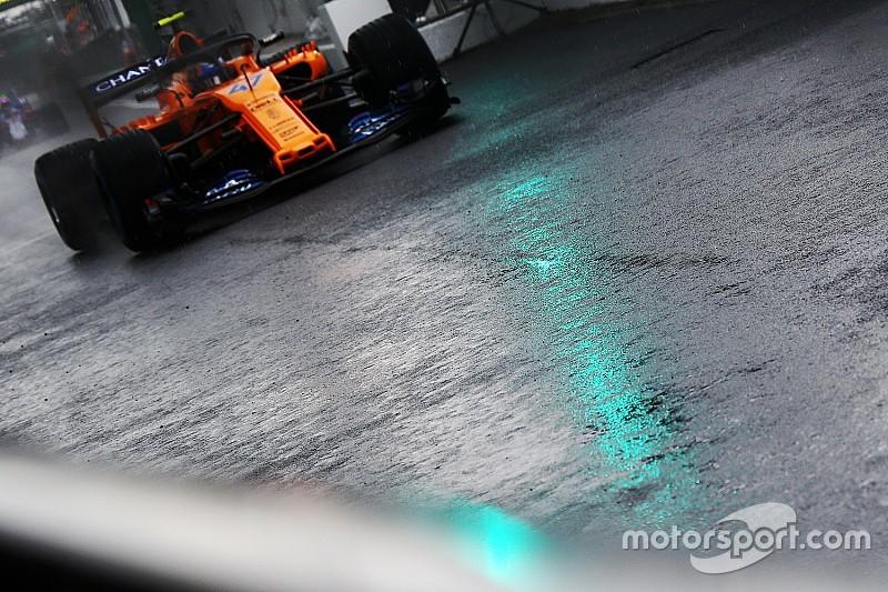Hivatalos: Norris lesz Sainz csapattársa a McLarennél!