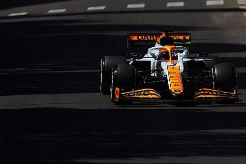 LIVE Formula 1, Gran Premio di Monaco: Libere 2