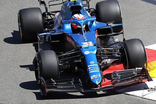 Ocon, F1 performanslarında yeni mühendislerin rolünün öneminin altını çizdi