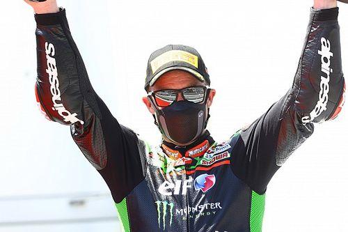 """Rea: Estoril no longer a """"bogey"""" track after wins"""