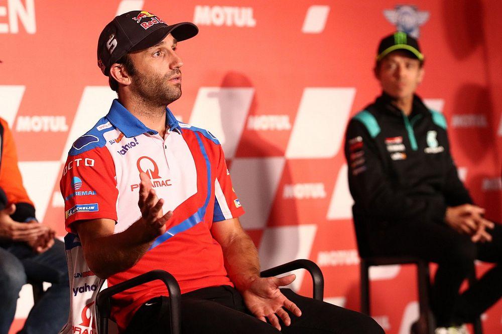 Insiden Bikin Zarco Bisa Bicara dengan Rossi