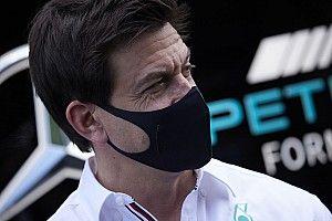 F1: Wolff confirma que Mercedes não desenvolverá mais carro de 2021