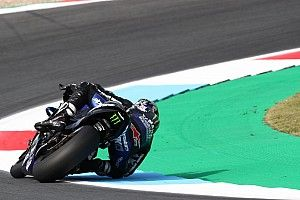 MotoGP Assen 3. antrenman: Vinales lider, Yamaha 1-2