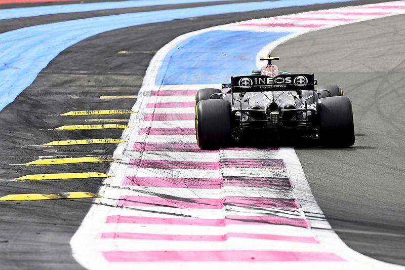 FIA, Paul Ricard'daki sosis körbleri kaldırma çağrısına niye olumsuz cevap verdi?