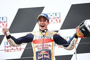 """Marquez: """"Vittoria più importante per il Marc uomo che pilota"""""""