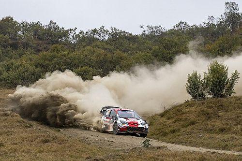 Evans Tak Ingin Panik Kejar Ogier di Klasemen WRC 2021