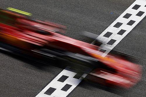 Las sensacionales fotos del sábado de la F1 en Portugal