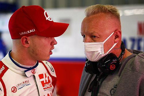 Мазепину предложили вернуться в Формулу 2