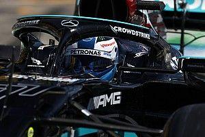 Bottas: ''Yarış temposunda daha iyi olacağız''