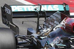 Mercedes: Hamilton ha vinto con un assetto più carico di Bottas