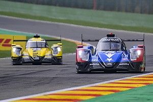 WEC teams join bumper grid for Monza ELMS race