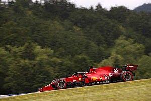 A Ferrari gyengén ment délután, de nem aggódnak