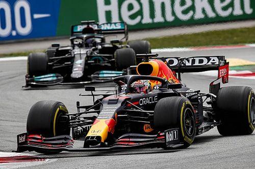 "Wolff sobre la batalla con Red Bull: ""Es una lucha de gigantes"""