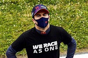 """Brundle, Perez'in Red Bull'da """"acı çekebileceği"""" konusunda uyardı"""