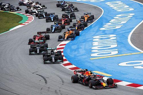 """F1: McLaren diz que """"é preciso reconhecer"""" que Ferrari estava mais forte na Espanha"""