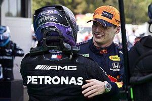 Wolff: Verstappen est une option pour Mercedes mais pas la seule