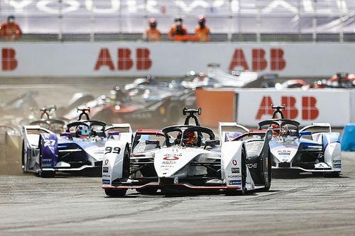 Porsche explains Wehrlein Puebla E-Prix Formula E disqualification