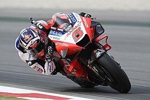 Hasil FP2 MotoGP Catalunya: Zarco Cetak Rekor Lap
