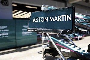 Aston Martin werkt nog aan startdatum voor Red Bull's Dan Fallows