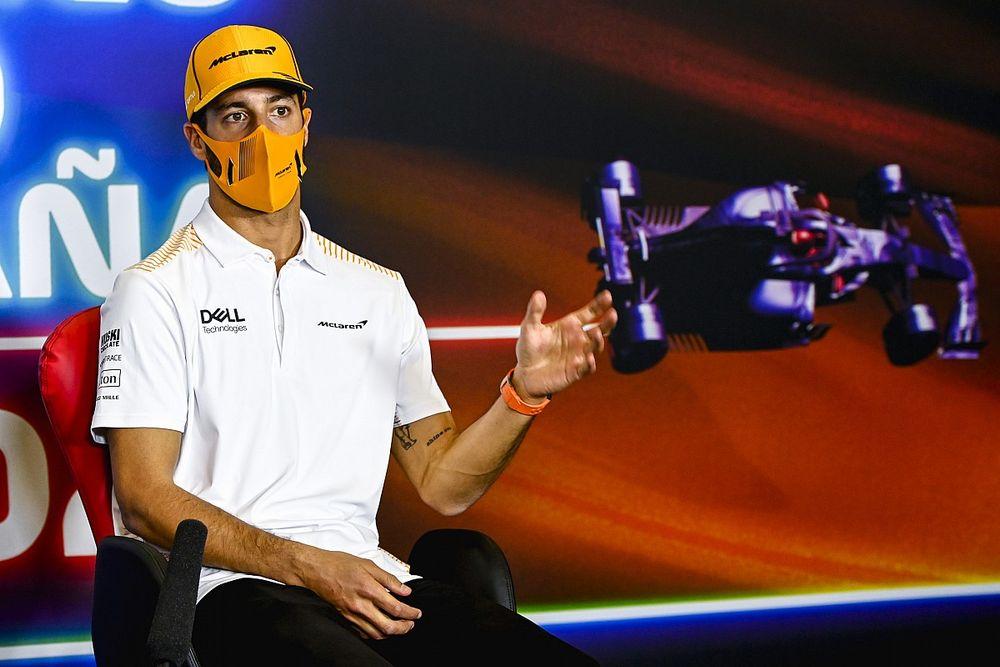 Ricciardo már a 2024-es világbajnoki harcra gondol