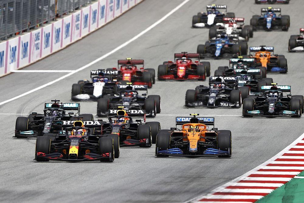 La FIA risponde alla critiche per le penalità in Austria