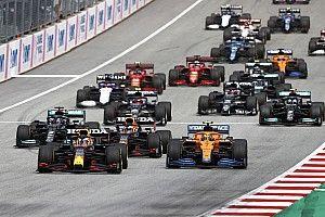Por qué la FIA no interviene ante las polémicas penalizaciones en Austria