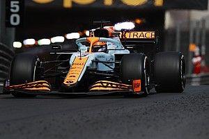 """McLaren: a sprintkvalifikációs hétvége """"eltérő megközelítést"""" igényel majd"""