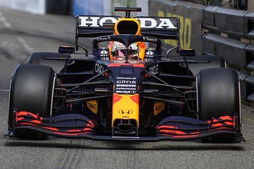 Ферстаппен – лучший на первой тренировке Формулы 1 в Баку