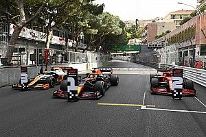 Ten things we learned from the Monaco GP