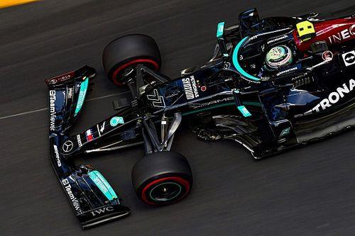Ces changements radicaux qui n'ont pas sauvé Mercedes à Monaco
